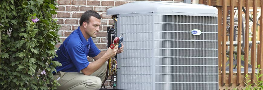 Types of Heating Systems Available in South Palm Beach, FL