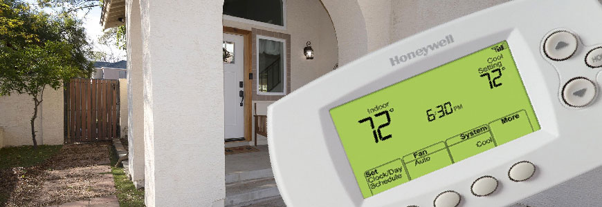 Honeywell® Thermostats