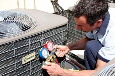Air Conditioning Repair West Palm Beach FL